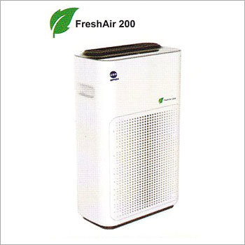 Fresh Air (Air Purifier)