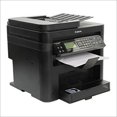 Scanner And Printer