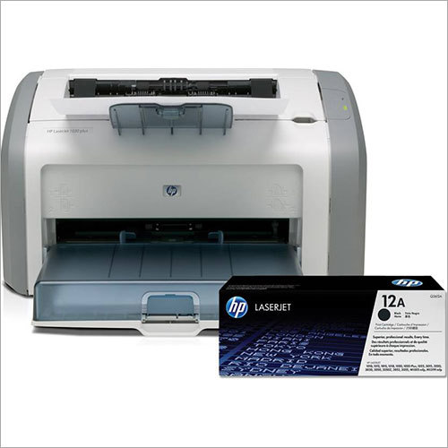 HP-1020 Plus Laserjet Printer