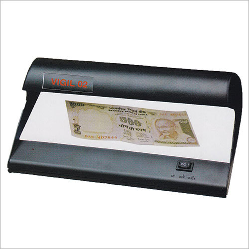 Vigil UV Lamp Fake Note Detector