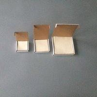 Micro Low Nitrogen Weighing Paper
