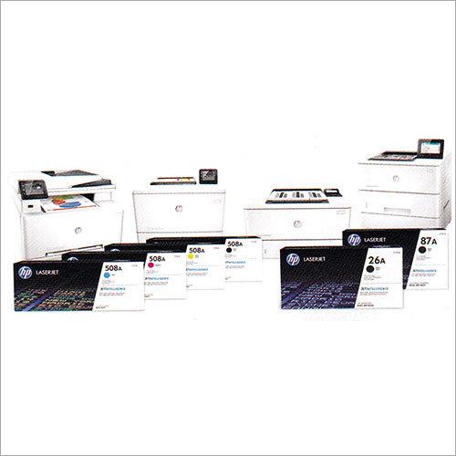 HP Mono MFP Printer