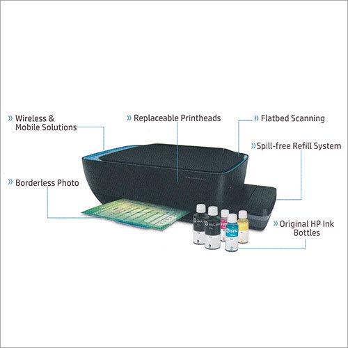 HP Ink Tank Wireless Printer