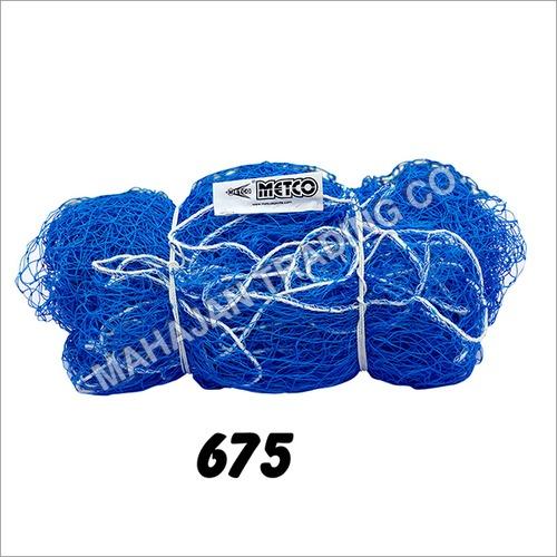 Cricket Nets Blue Nylon