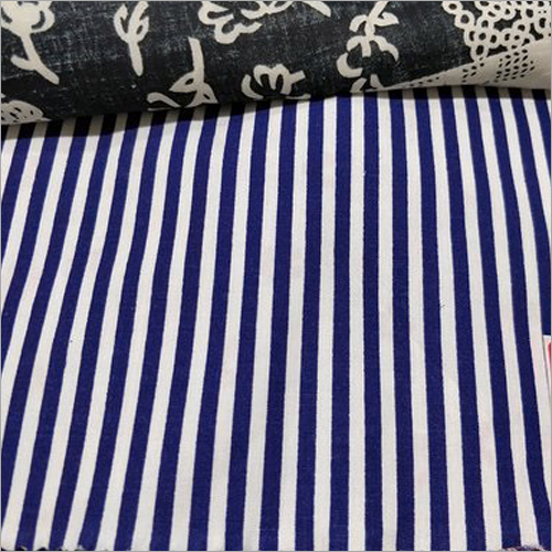 Cotton Viscose Fabric