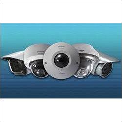 Panasonic IP Based CCTV Camera