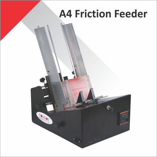 A4 Friction Feeder