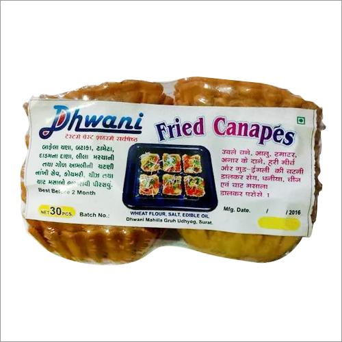 Fried Canape