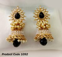 Fancy Jhumka Earring
