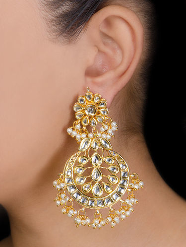Designer Kundan Jewelley