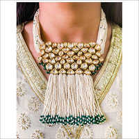 Stylish Heavy Necklace