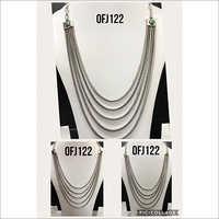 Designer Chain layer Necklace