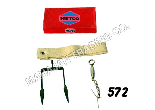 Tennis Net Adjuster