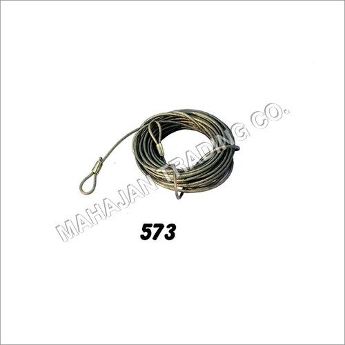 Lawn Tennis Net Wire