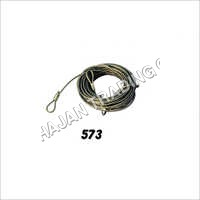 Lawn Tennis Net Wire