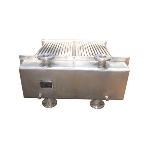 Fluidized Bed Heat Exchanger