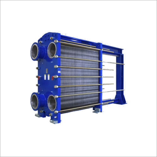 Plate Heat Exchanger For Chemical Industries