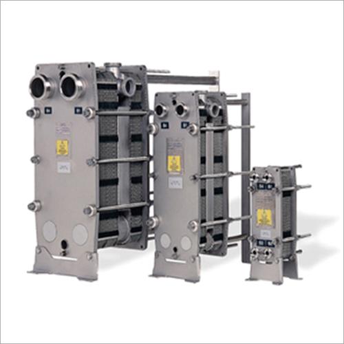 Food Grade Plate Heat Exchanger