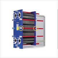 Alfa Laval Gasket Plate Heat Exchanger