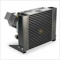 Heavy Duty Hydraulic Oil Cooler