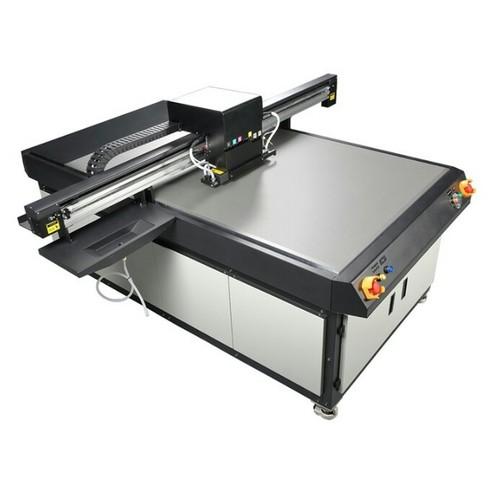 Multi Functional Flatbed Uv Printer