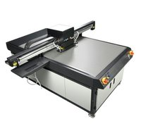 Multi Functional Flatbed Uv Printer