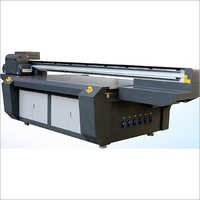 UV Flatbed Door/Glass Printer 2513-G