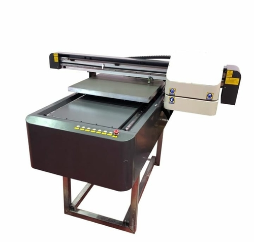 PIC 6090 (2X3 FEET) UV Flatbed Printer