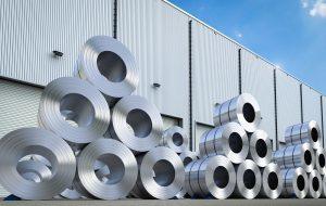 Stainless Steel Rolls