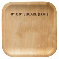 Biodegradable Areca Leaf Plate