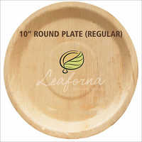 Eco Friendly Areca Palm Leaf Plate