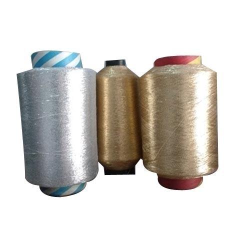 Gold Zari Thread