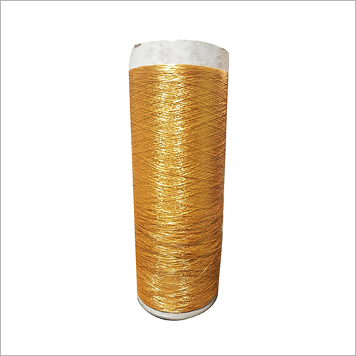 Weaving Zari Thread