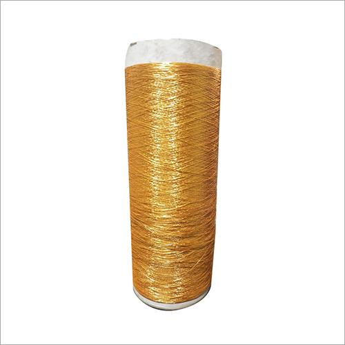 Weaving Zari Thread