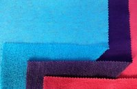 2 Thread Fleece Fabrics