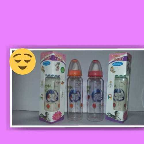 Infant Glass Bottle