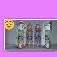 GLASS BPA FREE  Bottle