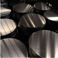 1050 Aluminium Discs