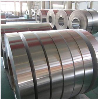 Transformer Aluminium Strip