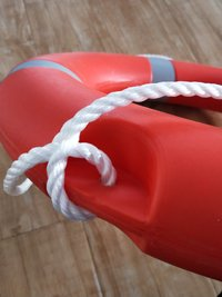 Life buoy ring,life buoy use for sport boat