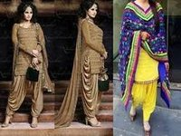 Salwar suit  Stitching Services