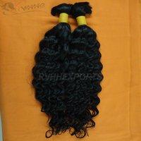 New Women Style Bulk Curly Hair Indian