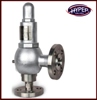 Thermal safety relief valve