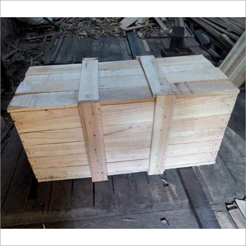 Heavy Duty Wooden Boxes