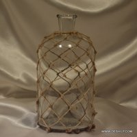 Clear Glass Decor Jar And Container