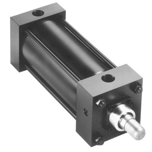 SDNC ISO STANDARD CYLINDER