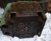 Sulzer ATL25 Cylinder head