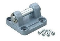 CYLINDER MOUNTING ISO STANDARD CYLINDER