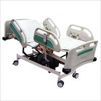 Fully Electric ICU Bed