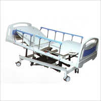 ICU High Low Bed